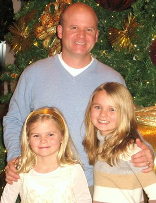 Knapp and daughters
